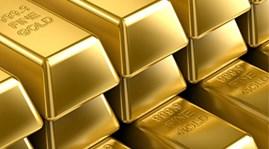 Giá vàng tiếp tục giảm còn 36,45 triệu đồng/lượng