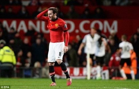Sao Man City không ngờ Man Utd yếu đuối đến vậy
