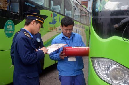 Tăng kiểm tra, ngừa tai nạn
