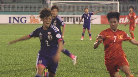 Asian Cup nữ 2014, Việt Nam – Australia: Toan tính của ông Phát