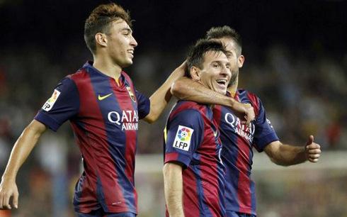 Villarreal – Barcelona: Chứng tỏ bản lĩnh