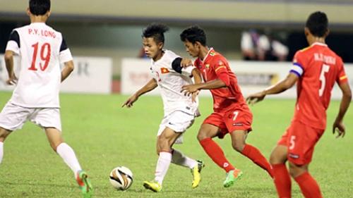 Phòng ngự yếu, U19 Việt Nam để thua Myanmar 3-4