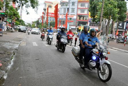 Báo động tình trạng xe mô tô gây tai nạn nghiêm trọng