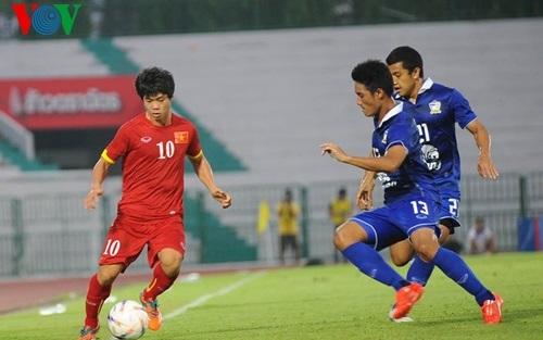 Olympic Việt Nam – Olympic Malaysia: HLV Miura trả nợ người Mã?
