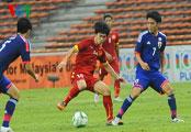 Olympic Việt Nam chờ đợi đối thủ tại SEA Games 28