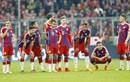 Bayern tan mộng ăn ba, Pep Guardiola vẫn tự hào