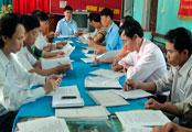 Đảng bộ huyện Lộc Bình: Tạo tâm thế cho nhiệm kỳ mới