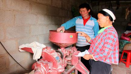 Đảng bộ Cao Lộc: Nhân tố mới chuẩn bị đại hội