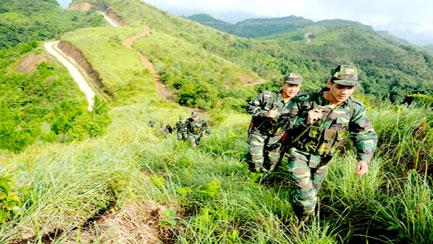 Bộ đội Biên phòng Lạng Sơn: Chuyển biến sau một nhiệm kỳ
