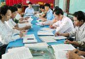 """Đảng bộ Lộc Bình: Nỗ lực """"xóa"""" chi bộ thôn bản sinh hoạt ghép"""
