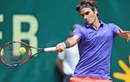 Vô địch Gerry Weber Open, Federer nối dài kỷ lục