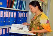 Áp dụng ISO vào quản lý hành chính: Thành công bước đầu