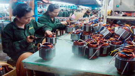 Cao Lộc: Chú trọng xây dựng Đảng trong doanh nghiệp