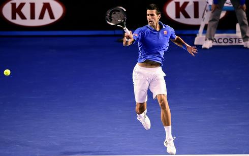 Djokovic lần thứ 5 vô địch Australia mở rộng