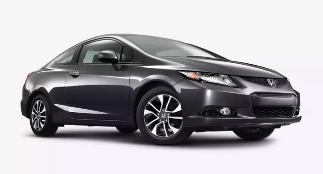 Honda Civic sẽ có bản 1.5L tăng áp