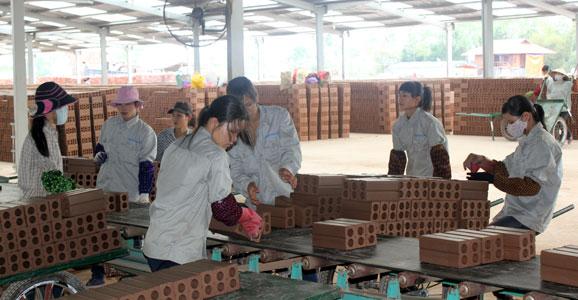 Ghi nhận ở Đảng bộ huyện Lộc Bình