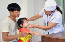 Chủ động phòng, chống dịch bệnh mùa hè