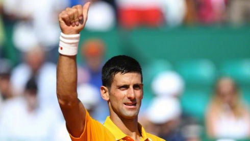 Hạ gục Nadal, Djokovic thẳng tiến vào chung kết Monte Carlo
