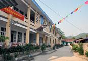 Chất lượng mới ở Trường THCS Hoàng Văn Thụ