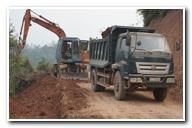 Xây dựng nông thôn mới: Nỗ lực ở Yên Trạch