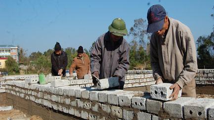 Xây dựng nông thôn mới trên quê hương Xứ Lạng