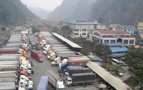 Khu kinh tế cửa khẩu Đồng Đăng – Lạng Sơn: Vùng kinh tế động lực nơi địa  đầu   Báo Lạng Sơn