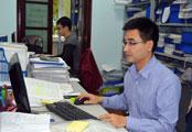 Sở Kế hoạch và Đầu tư: Cải cách hành chính từ cán bộ