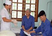 Giá trị thực tiễn của đề tài nghiên cứu bệnh COPD tại Lạng Sơn