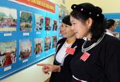 Bắc Sơn tăng cường phát triển đảng viên trong đồng bào dân tộc