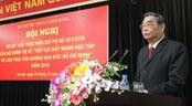 Tiếp tục đẩy mạnh học tập và làm theo tấm gương đạo đức Hồ Chí Minh