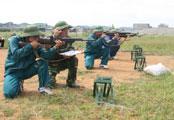 Đảng bộ Quân sự thành phố Lạng Sơn: Nâng cao chất lượng giáo dục chính trị
