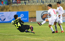 Vòng 1 V-League: HAGL thăng hoa, các CLB Hà Nội thảm bại