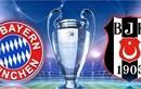Bayern – Besiktas: Hiểm họa từ Thổ Nhĩ Kỳ
