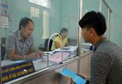 """""""Một cửa"""" ở Chi Lăng: Trả kết quả đúng và sớm cho dân"""
