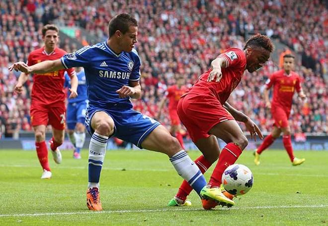 Những trận đấu đáng chờ đợi ở vòng 11 Premier League