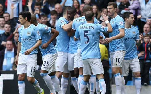 QPR – Man City: Cơ hội trút giận