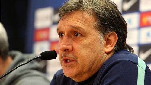 """Gerardo Martino: """"Barca sẽ lại thấy thiên đường"""""""