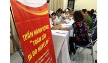 Hơn 50% người Việt tăng huyết áp nhưng không biết mình đã bị mắc