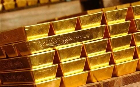 Giá vàng trong nước lội ngược dòng tăng trở lại