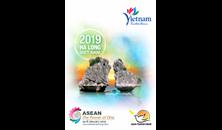 Hội chợ du lịch Travex 2019 diễn ra vào tháng 1/2019 tại Quảng Ninh