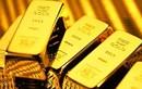 Giá vàng tăng sáng đầu tuần