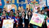 Học sinh Việt Nam đạt giải tại Hội thi khoa học kĩ thuật quốc tế 2018