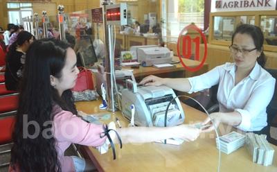 Giúp khách hàng tiếp cận nhanh dịch vụ tín dụng