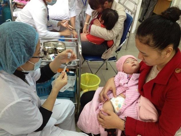 Khoảng 100 nghìn liều vaccine viêm não sắp được nhập khẩu về Việt Nam