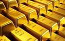 Giá vàng trong nước tiếp tục tăng nhẹ