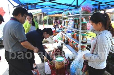 Khai thác tiềm năng phát triển du lịch huyện Lộc Bình