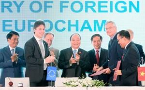 Thủ tướng: Việt Nam -Châu Âu đang đứng trước những vận hội to lớn