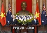Nhiều tiềm năng tươi sáng trong tăng cường quan hệ Việt Nam-Australia