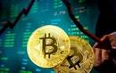 Giá Bitcoin sụt giảm mạnh, thị trường đứng trước nguy cơ đổ vỡ