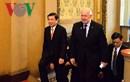 Chủ tịch UBND TPHCM Nguyễn Thành Phong hội kiến Toàn quyền Australia